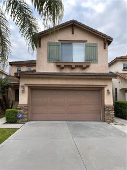 Photo of 15854 Roan Road, Chino Hills, CA 91709 (MLS # TR20217402)