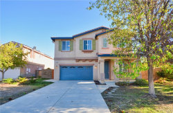 Photo of 41000 Marquise Street, Lake Elsinore, CA 92532 (MLS # TR20245122)