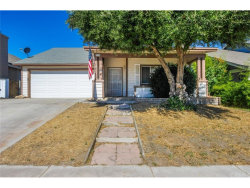 Photo of 12170 Stonegate Drive, Victorville, CA 92392 (MLS # WS17135526)