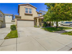 Photo of 8578 Harvest Place, Rancho Cucamonga, CA 91730 (MLS # WS17142418)