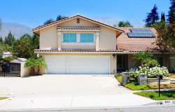 Photo of 641 Trail View Court, Upland, CA 91784 (MLS # WS17168458)