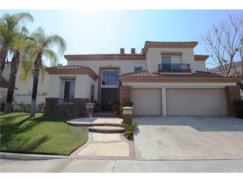Photo for 18938 Brittany Place, Rowland Heights, CA 91748 (MLS # WS17177618)