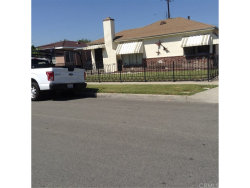 Photo of 2553 S Muscatel ave, Rosemead, CA 91770 (MLS # WS17184238)