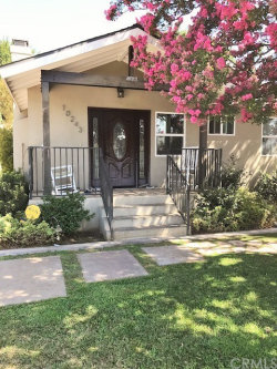 Photo of 10243 Green Street, Temple City, CA 91780 (MLS # WS17185264)