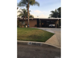 Photo of 19028 E HOLLYVALE Street, Glendora, CA 91740 (MLS # WS17201997)