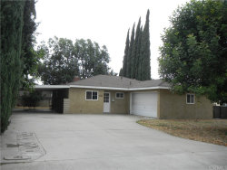 Photo of 812 Invergarry Street, Glendora, CA 91741 (MLS # WS17218904)