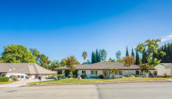 Photo of 1342 S Hidden Valley Drive, West Covina, CA 91791 (MLS # WS17236678)