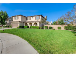 Photo of 14212 Rolling Stream Place, Eastvale, CA 92880 (MLS # WS17237482)