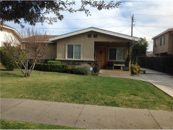 Photo of 616 N olive Avenue, Alhambra, CA 91801 (MLS # WS18004524)