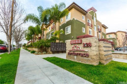Photo of 228 S Olive Avenue , Unit A113, Alhambra, CA 91801 (MLS # WS18015948)