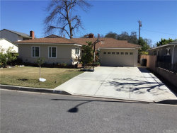 Photo of 720 N 4th Avenue, Covina, CA 91723 (MLS # WS18057623)