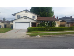 Photo of 1607 E Retford Street, Covina, CA 91724 (MLS # WS18078978)