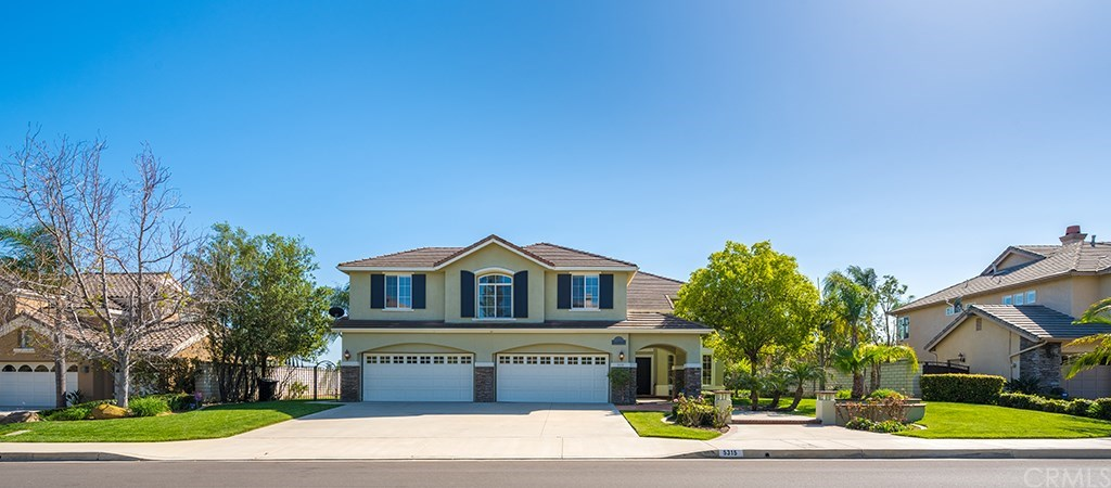 Photo for 5315 Kodiak Mountain Drive, Yorba Linda, CA 92887 (MLS # WS18085525)