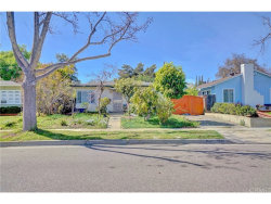 Photo of 1625 S Curtis Avenue, Alhambra, CA 91803 (MLS # WS18098877)
