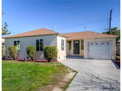 Photo of 4308 Alta Lake Avenue, Baldwin Park, CA 91706 (MLS # WS18111118)