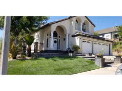 Photo of 2669 Paseo Del Palacio, Chino Hills, CA 91709 (MLS # WS18116670)