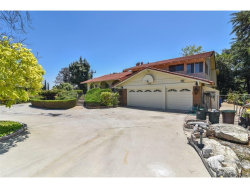 Photo of 645 Foxbrook, Glendora, CA 91740 (MLS # WS18118872)