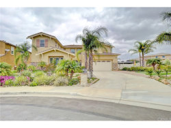 Photo of 16904 Ridge Cliff Drive, Riverside, CA 92503 (MLS # WS18121586)