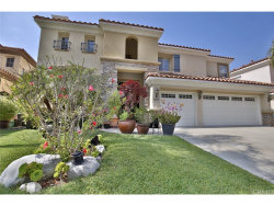 Photo of 18837 Chessington Place, Rowland Heights, CA 91748 (MLS # WS18148363)