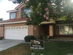 Photo of 6568 Bradford Court, Rancho Cucamonga, CA 91701 (MLS # WS18151222)