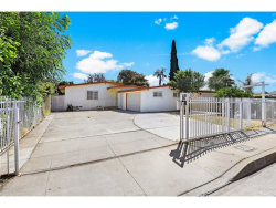Photo of 11251 Fineview Street, El Monte, CA 91733 (MLS # WS18164778)