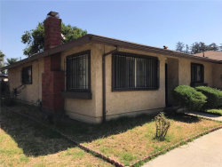 Photo of 4022 Penn Mar Avenue , Unit 1, El Monte, CA 91732 (MLS # WS18164976)