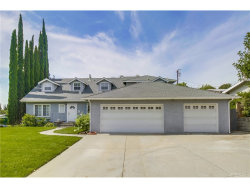 Photo of 17030 Barneston Street, Granada Hills, CA 91344 (MLS # WS18165203)