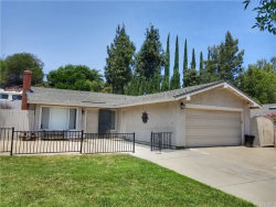 Photo of 3600 Bayberry Drive, Chino Hills, CA 91709 (MLS # WS18170584)