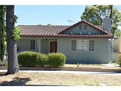 Photo of 2812 Birch Street, Alhambra, CA 91801 (MLS # WS18170728)