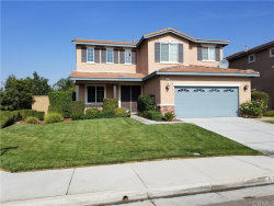 Photo of 6777 Bluefield Court, Eastvale, CA 92880 (MLS # WS18173350)