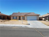 Photo of 2230 Cameo Avenue, Barstow, CA 92311 (MLS # WS18178799)