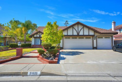Photo of 21023 Brookline Drive, Walnut, CA 91789 (MLS # WS18186286)