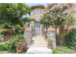 Photo of 15850 Approach Avenue, Chino, CA 91708 (MLS # WS18189418)