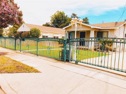 Photo of 408 Sunset Avenue, San Gabriel, CA 91776 (MLS # WS18193813)