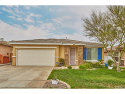 Photo of 12286 Andrea Drive, Victorville, CA 92392 (MLS # WS18196504)