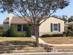 Photo of 1048 S 6th Street, Alhambra, CA 91801 (MLS # WS18197907)