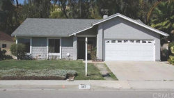Photo of 361 Acaso Drive, Walnut, CA 91789 (MLS # WS18219586)