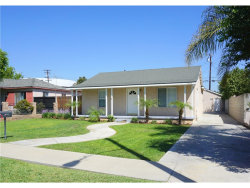 Photo of 5102 Wimmer Avenue, Baldwin Park, CA 91706 (MLS # WS18224423)