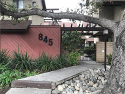 Photo of 845 E Foothill Boulevard , Unit D, Monrovia, CA 91016 (MLS # WS18228216)