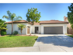 Photo of 2839 Shaquile Street, Corona, CA 92882 (MLS # WS18252444)