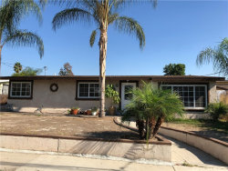Photo of 154 N Sandalwood Avenue, La Puente, CA 91744 (MLS # WS18257722)