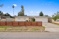 Photo of 129 N EDENFIELD AVE, Azusa, CA 91702 (MLS # WS18282265)