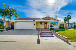 Photo of 1026 Diane Place, West Covina, CA 91792 (MLS # WS18286463)