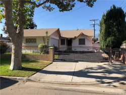 Photo of 9657 Workman Avenue, Temple City, CA 91780 (MLS # WS18291791)