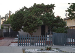 Tiny photo for 6043 Golden West Avenue, Temple City, CA 91780 (MLS # WS19002781)