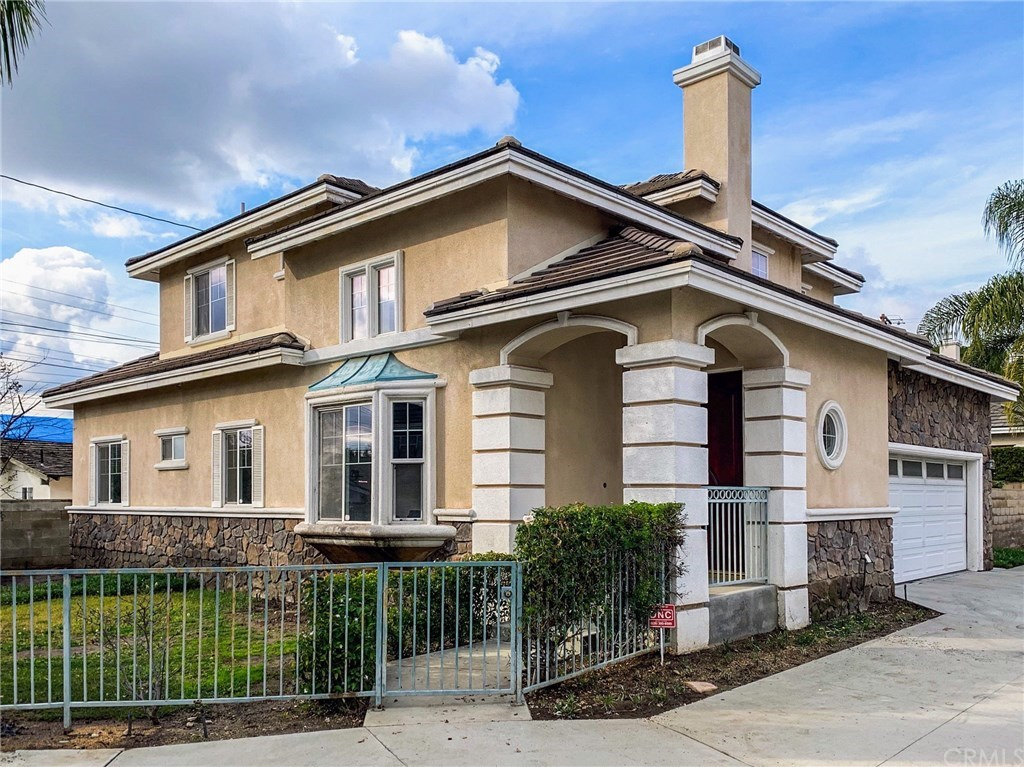 Photo for 8732 Greenwood Avenue, San Gabriel, CA 91775 (MLS # WS19003467)