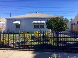 Photo of 3612 Earle Avenue, Rosemead, CA 91770 (MLS # WS19004435)