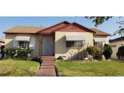Photo of 1612 Azalea Drive, Alhambra, CA 91801 (MLS # WS19005993)