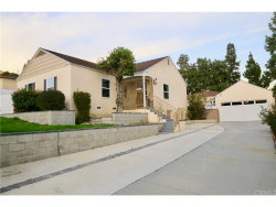 Tiny photo for 2412 Siwanoy Drive, Alhambra, CA 91803 (MLS # WS19016429)