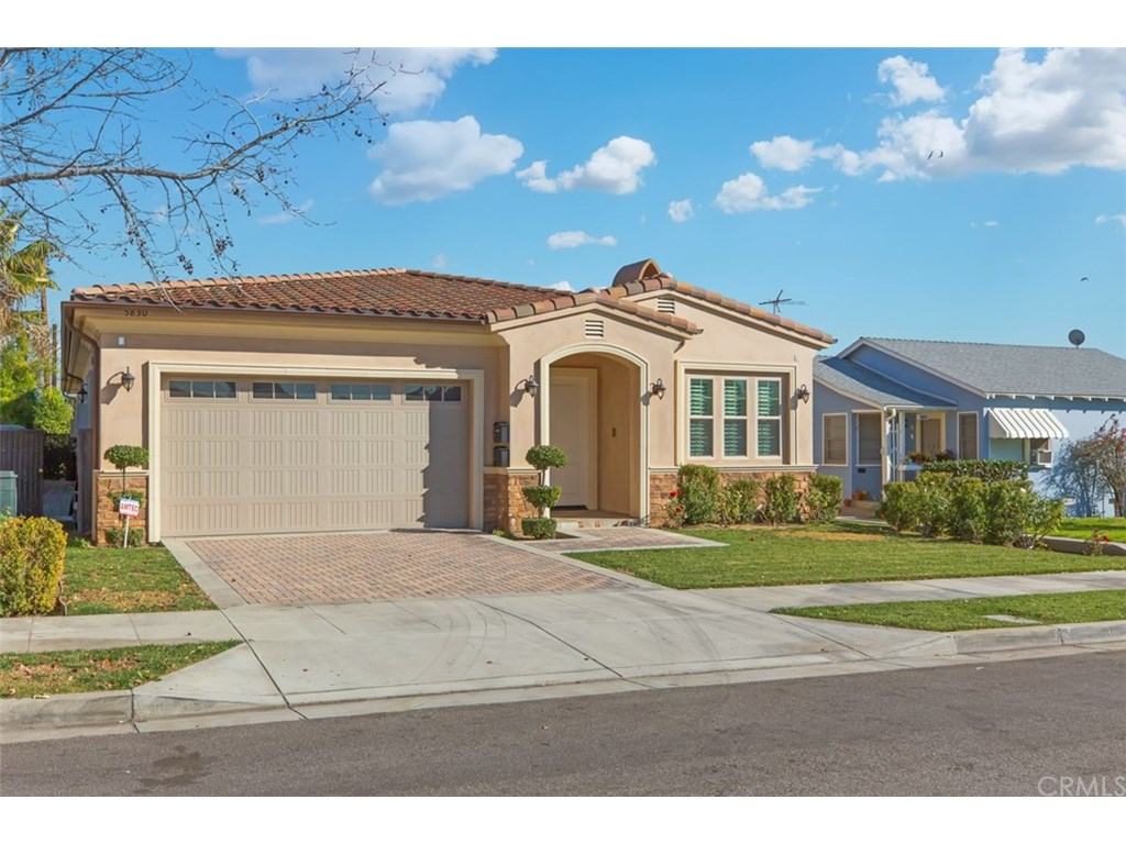 Photo for 5830 Hart Avenue, Temple City, CA 91780 (MLS # WS19020141)